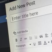 Importance d'un blog pour un webshop